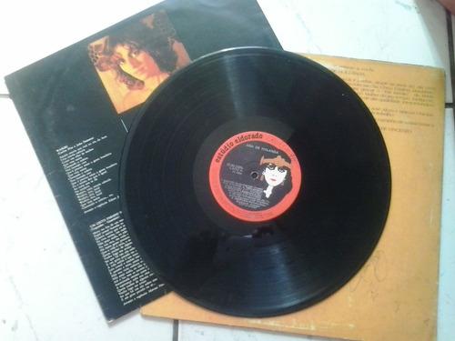 lp ana de hollanda - eldorado 1980