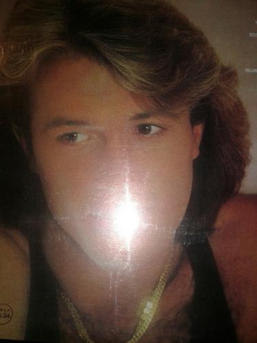 lp andy gibb after dark. como nuevo 1980