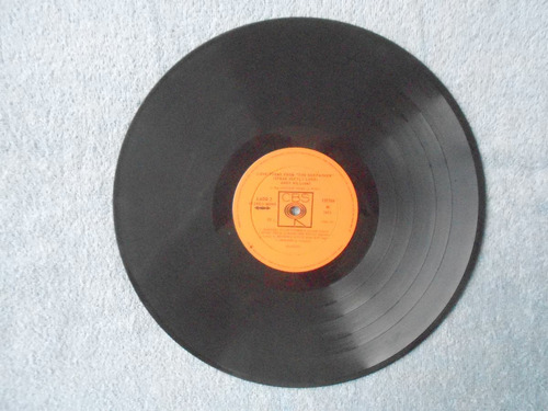 lp andy williams p/ 1972- love theme fron  the godfather