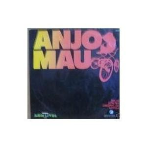 lp anjo mau trilha sonora nacional 1976 somlivre