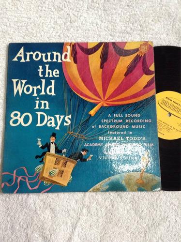 lp around the world in 80 days
