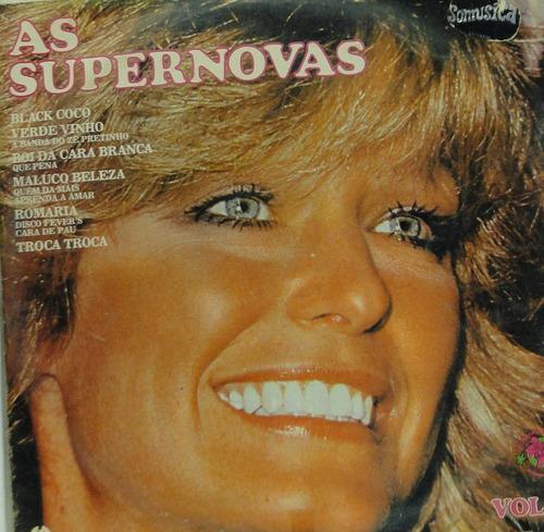 lp as supernovas vol. 5 -  a158