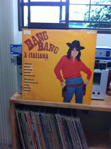lp bang bang a italiana volume 2