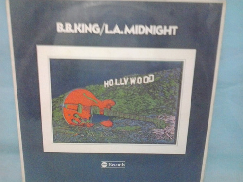 lp b.b.king/l.a.midnight