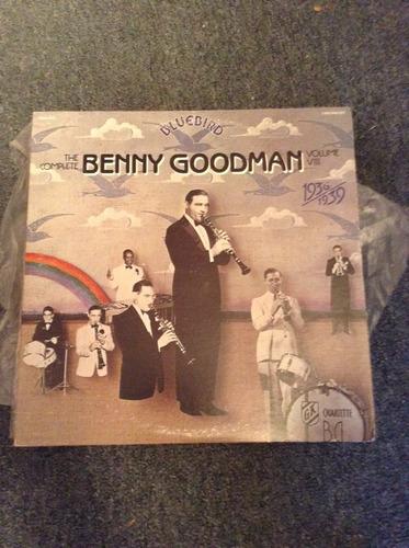 lp benny goodman
