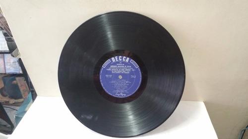 lp benny goodman  '' a música irresistivel'' vol. 1 ja 8