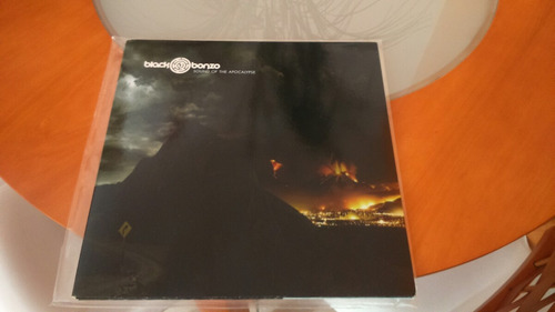 lp black bonzo - sound of apocalypse