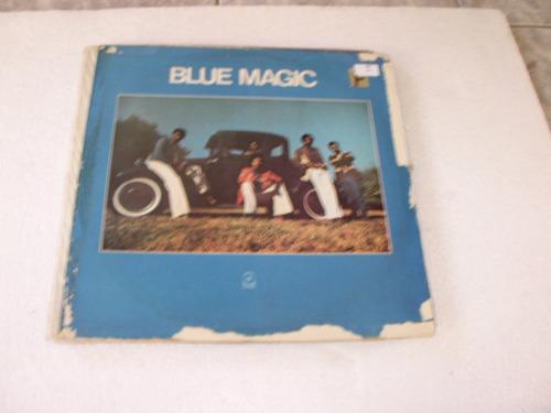 lp blue magic - 1974