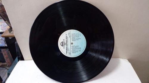 lp boleros eternos vol.2 ''cuban tipical orquestra 1978