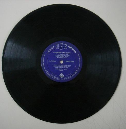 lp -brooker pittman e dick farney -1960