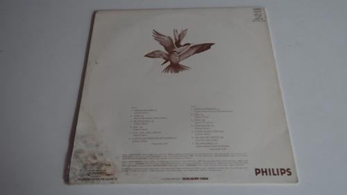 lp caetano veloso - jóia - 1975