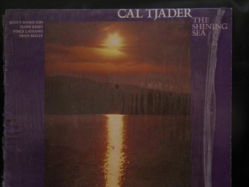 lp cal tjader the shining sea import jazz