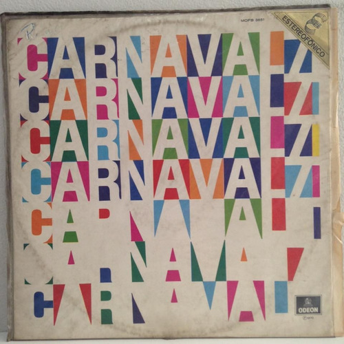 lp carnaval 71 (hbs)