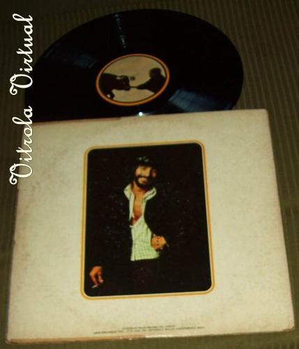 lp cat stevens catch bull at four a&m records made usa