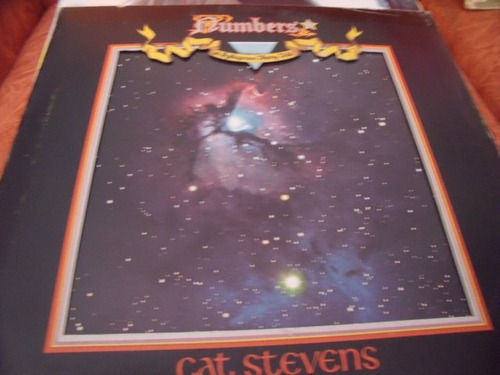 lp cat stevens numbers,