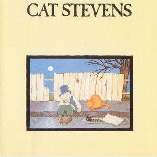 lp cat stevens teaser & the firecat island 1989 nacional