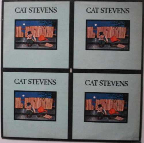 lp cat stevens teaser & the firecat selo island rosa 1971