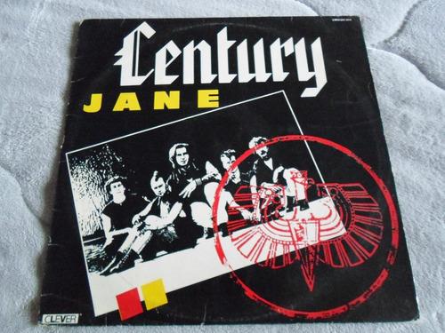 lp century / disco mix / ano 1986