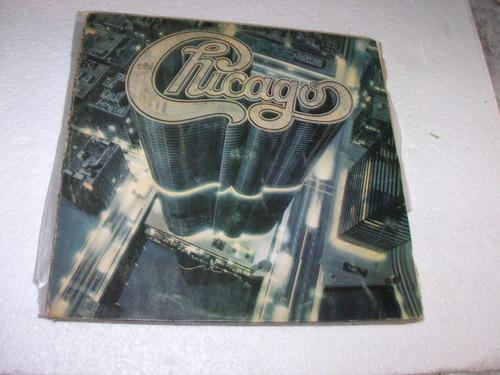 lp chicago - 1979