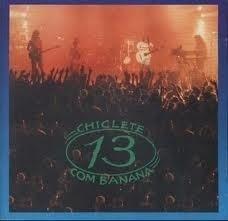 lp chiclete com banana - 13 (com encarte)