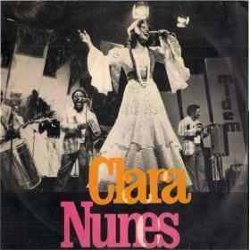 lp clara nunes alvorecer 1974 odeon