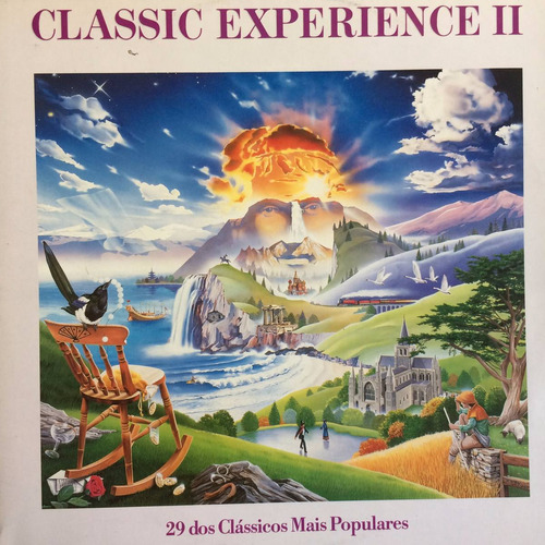 lp classic experience 2