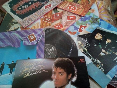 lp coleccion the beatles