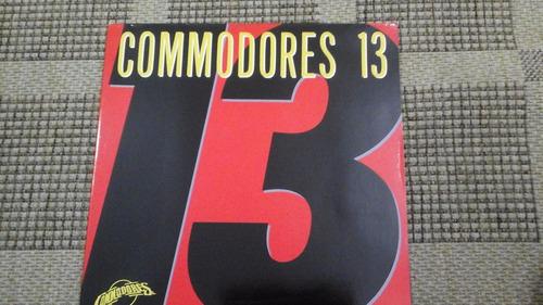 lp-commodores 13-importado alemanha