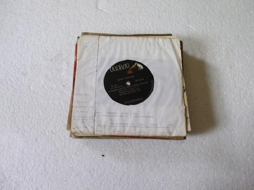 lp compacto john denver,1981 sunshine, letit be