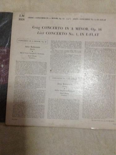lp concerto for piano