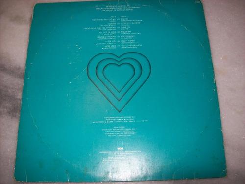 lp- coração alado- internacional - novela - 1980
