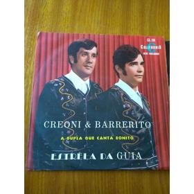 Lp Creoni E Barrerito