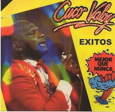 lp cuco valoy mejor que nunca vinilo- 1985