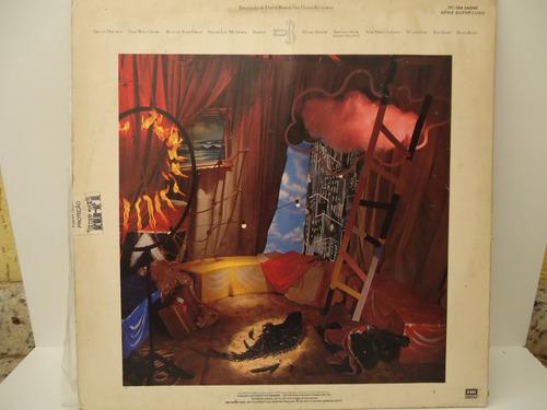 lp david bowie - never let me down - 1987