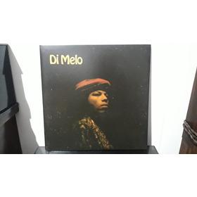 Lp Di Melo - 1975 / 2011 Emi Odeon - Capa Dupla - Lacrado!