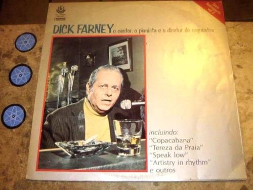 lp dick farney - retrospecto vol. 2 (1979)