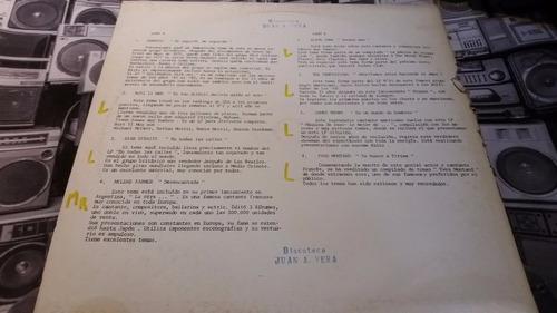 lp difusion 613 genesis dire straits elton john vinilo promo