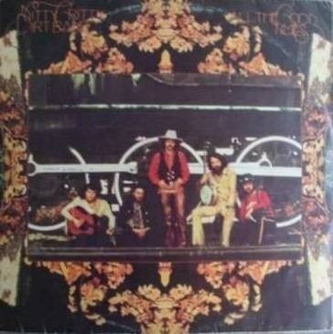 lp - dirty gritty dirt band - all the good times