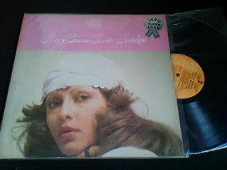 lp (disco de vinil) maria creuza - sessão nostalgia