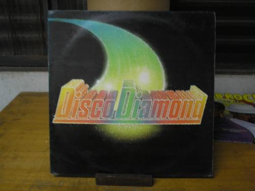 lp disco diamond # diversos