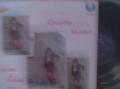 l.p. disco grande chayito valdez