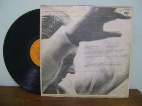 lp disco vinil ray conniff honey