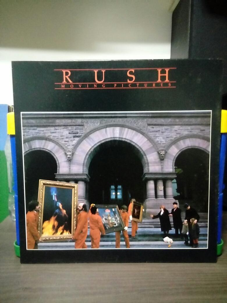 Lp Disco Vinil Rush 678754d0a6ade