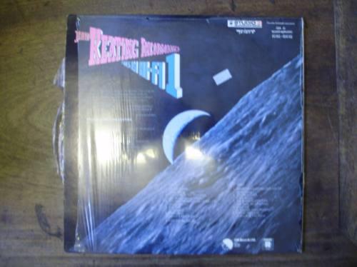 lp disco vinilo john keating incorporated hits in hi-fi 1
