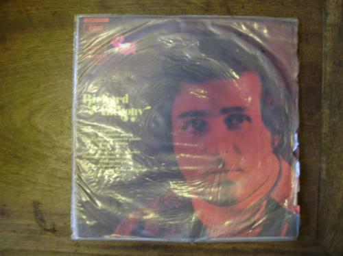 lp disco vinilo richard anthony emi odeon surl 20612