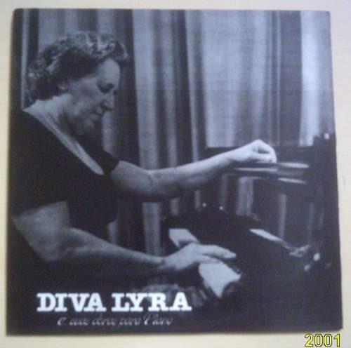 lp diva lyra e suas obras para piano solo