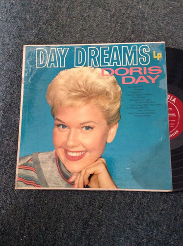 lp doris day