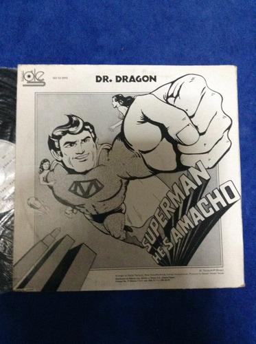 lp dr. dragon samba club