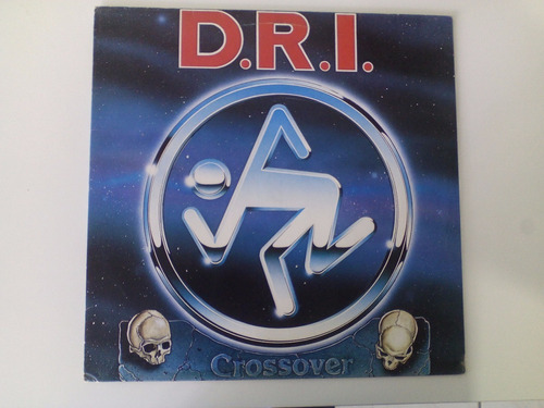 lp dri crossover