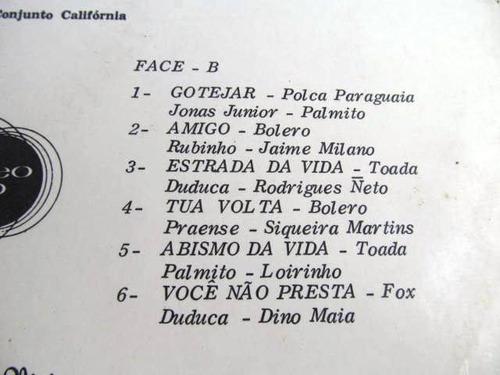 lp duduca dino maia rodrigues neto brasil terra da gente